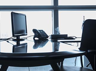オフィス清掃は、オフィスの日常清掃や本格的なメンテナンス清掃を行います